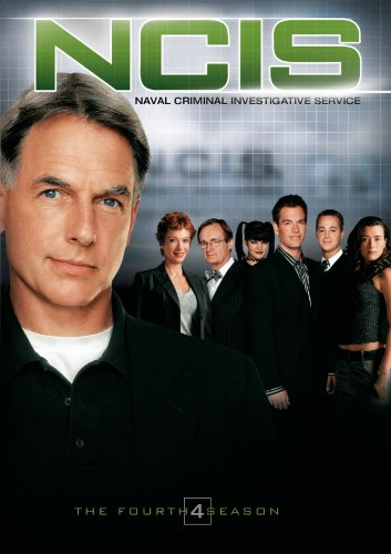 NCIS - The Complete Fourth Season