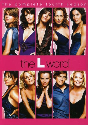 The L Word - Season 4 DVD