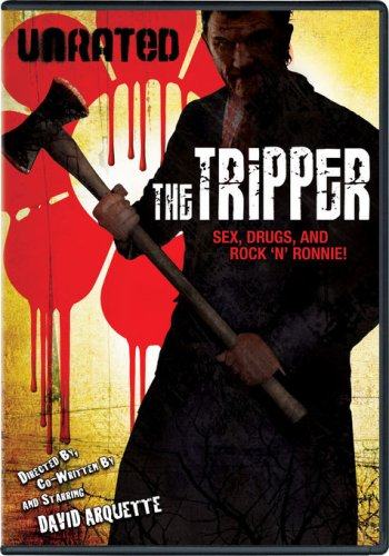 The Tripper DVD