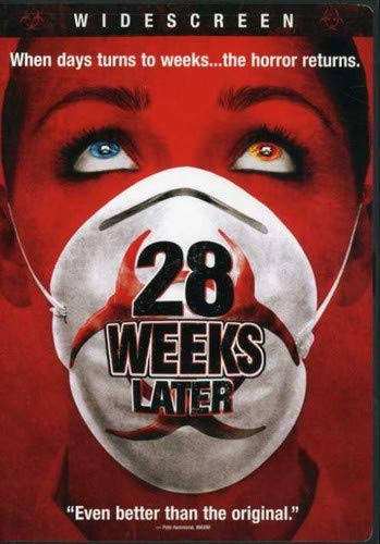 28 Weeks Later Movie Details
