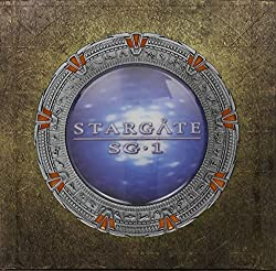 Friday YouTube Bonus: Stargate SG-1/Farscape Mashup