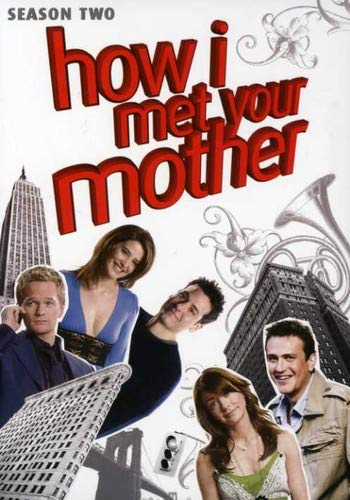 How I Met Your Mother - Season 2 DVD