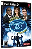 Karaoke Revolution Presents: American Idol Encore (2008) (Video Game)