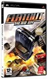 Amazon.co.uk: FlatOut: Ultimate Carnage (PSP): PC & Video Games cover