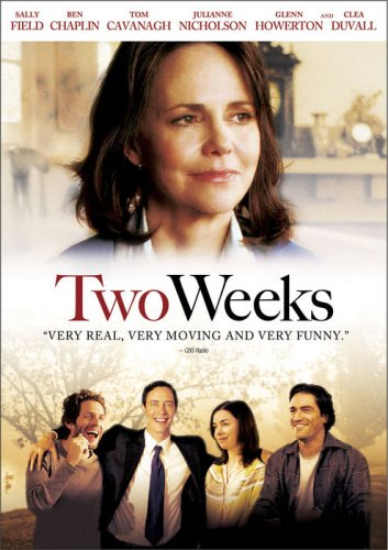 Two Weeks DVD