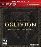 The Elder Scrolls IV: Oblivion (2006) (Video Game)