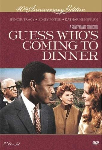Guess Who's Coming to Dinner 40th Anniversary Edition
