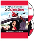 The New Adventures of Old Christine: Crash / Season: 2 / Episode: 11 (2006) (Television Episode)
