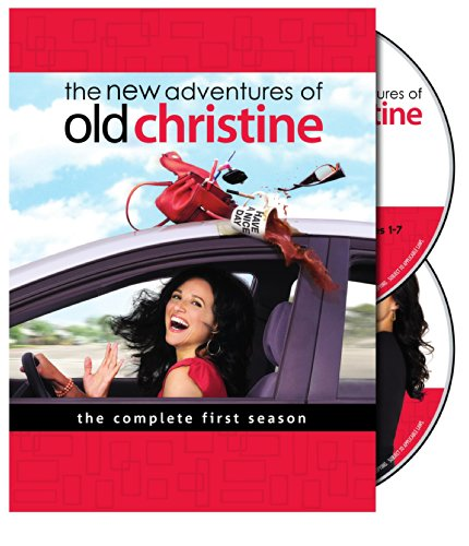 The New Adventures of Old Christine - Season 1 DVD
