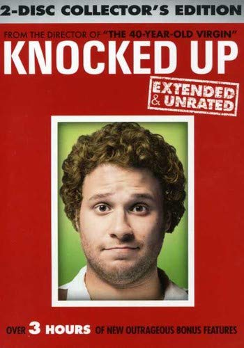 Knocked Up - Unrated  DVD