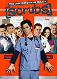Scrubs: My Super Ego / Season: 1 / Episode: 7 (2001) (Television Episode)