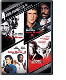 Lethal Weapon (1987 - 1998) (Movie Series)