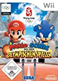 Mario & Sonic at the Olympic Games cover
