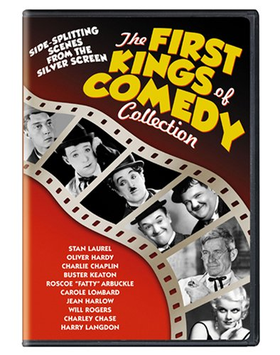 The Golden Age of Comedy cover