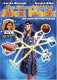Watch The Secret World of Alex Mack