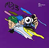 Digital Shades (Album) by M83