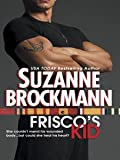 Book Tall Dark & Dangerous - Frisco Kid - Suzanne Brockmann