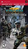 SOCOM: U.S. Navy SEALs Tactical Strike (2007) (Video Game)