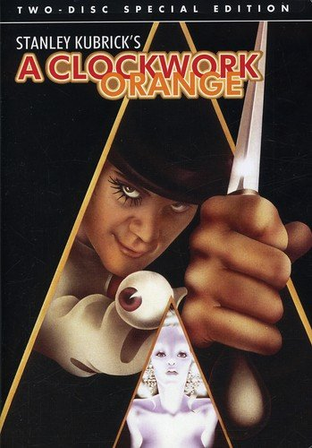 A Clockwork Orange Two-Disc Special Edition