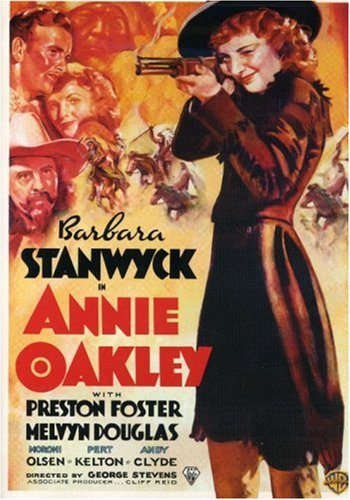 Annie Oakley 6 movie