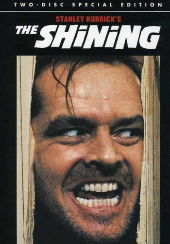The Shining Two-Disc Special Edition