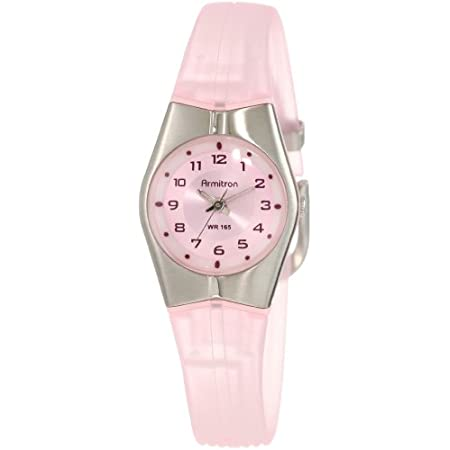 Armitron Watch Pink