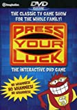 Press Your Luck (1983 - 1986) (Television Series)