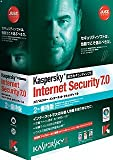 Kaspersky Internet Security 7.0 2年優待版