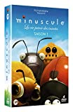 minuscule (coffret 4 dvd) @ amazon.fr