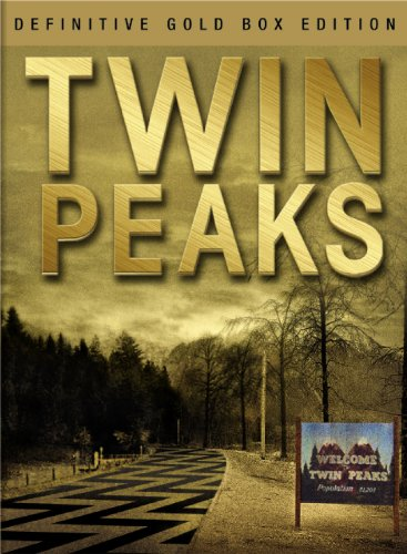 Twin Peaks: The Complete Series The Definitive Gold Box Edition