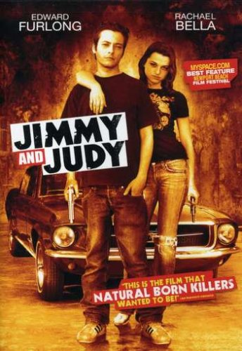 Jimmy and Judy DVD