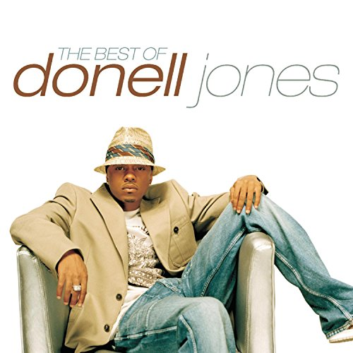 The Best Of Donell Jones