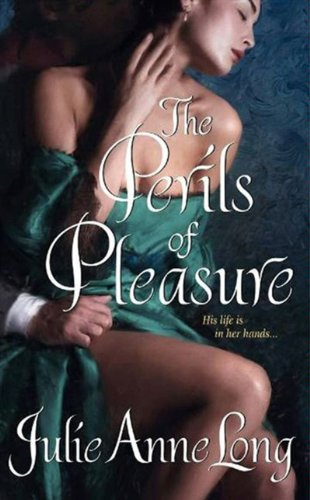 Book The Perils of Pleasure