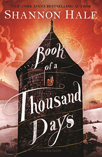 Book The Book of A Thousand Days