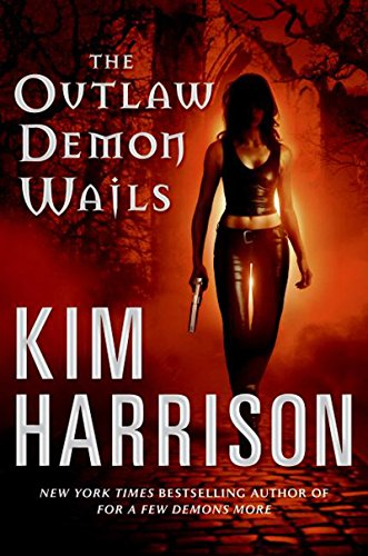 Book The Outlaw Demon Wails