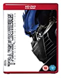 Transformers Special Two Disc Dvdhd Set