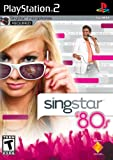 SingStar '80s (2005) (Video Game)