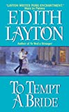 Book Edith Layton - To Tempt a Bride