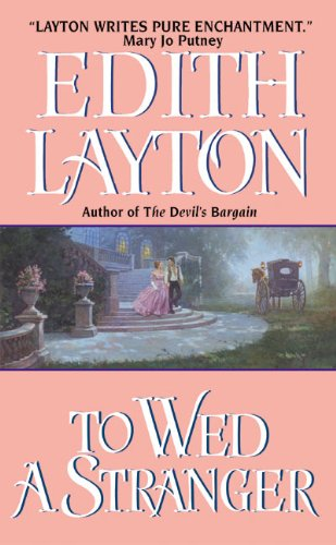 Featured image for Comfort Reads and Edith Layton