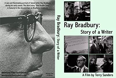 VIDEO: Ray Bradbury: Story of a Writer (1963)