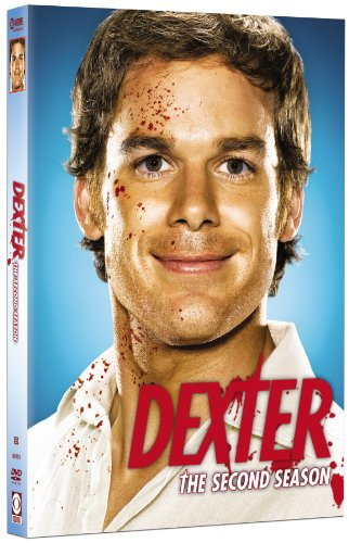 Dexter - Season 2 DVD