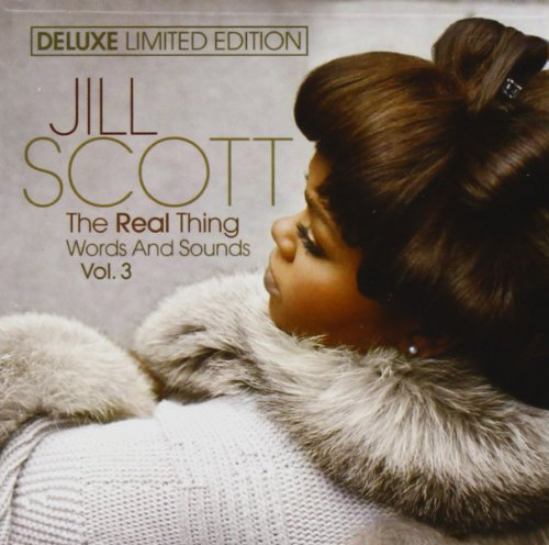 Real Thing: Words and Sounds, Vol. 3 [France] [Deluxe Edition]