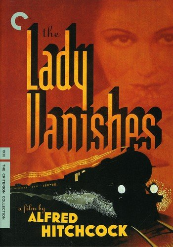 Buy The lady vanishes dvd