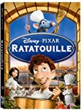 Ratatouille (2007) (Movie)