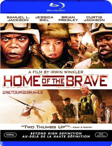 Home of the Brave [Blu-ray] DVD