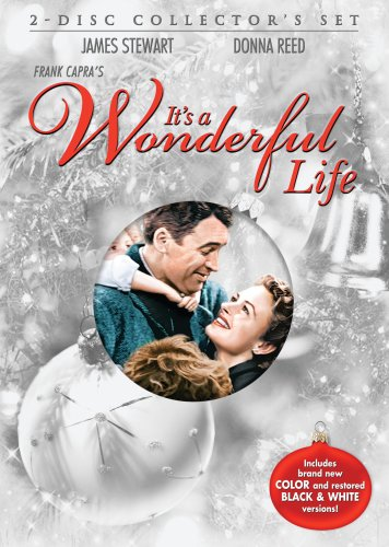 Its a Wonderful Life cover
