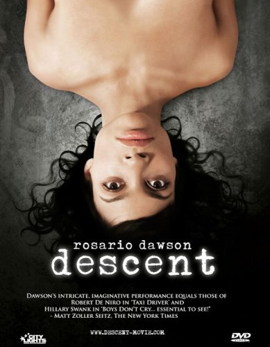 Descent  DVD