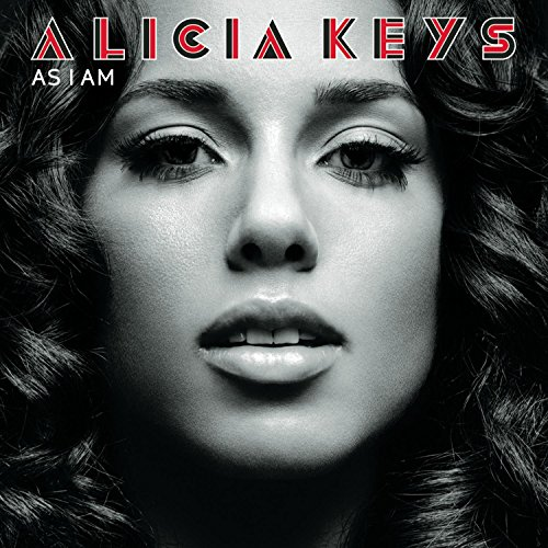 Album Cover: As I Am