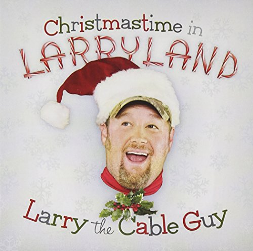 Christmastime in Larryland