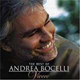 The Best of Andrea Bocelli, Vivere